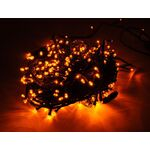 Christmas Led Lights Yellow 300L 25m + Controller