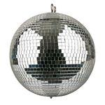 Ντισκόμπαλα 40cm 10x10mm Mirror Ball