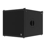 "Passive Flyable Subwoofer G1810 18"" Moose Sound"