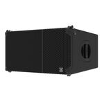 Passive Speaker Line Array Moose Sound LA12