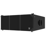 Active Speaker Line Array Moose Sound LA21A