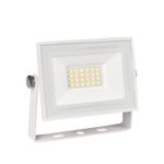 LED Flood Light 20W 4000K 230V White