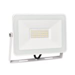 LED Flood Light 50W 4000K 230V White