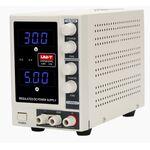 DC Power Supply 0-30V 0-5A Uni-T UTP3315TFL
