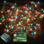 Christmas Lights Color 100L Controller