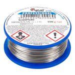 Solder Tin 0.56mm / 100g Sn60Pb40 Cynel