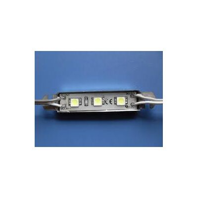Led Module 3 SMD 5050 Μπλέ