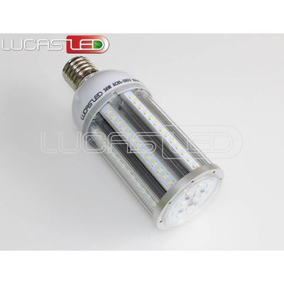 Lucas Led Bulb E40 36W IP64