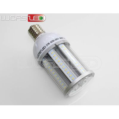 Λάμπα Lucas Led E40 27W IP64