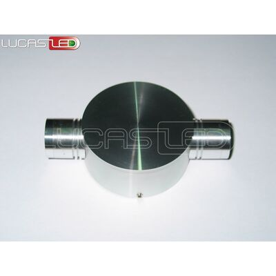 Led Wall Light 2x1W