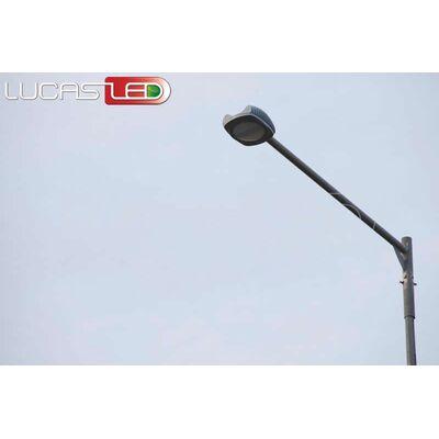 Lucas Led Street Light 90W 9900 Lumens