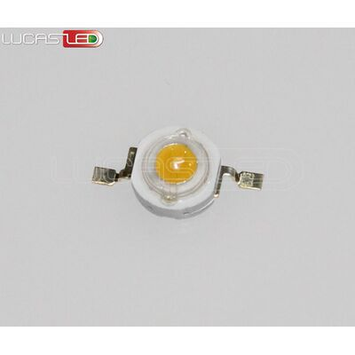 Power Led 1W Cool White