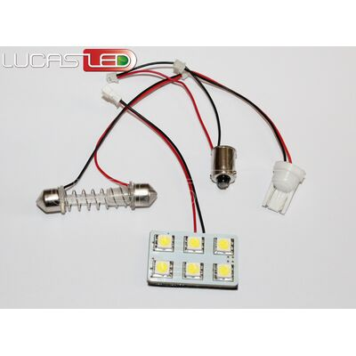 Car Dome Light 12V