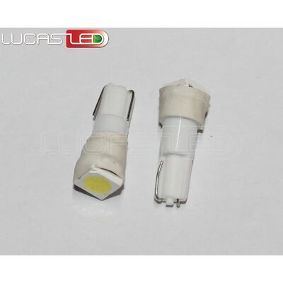 Led Bulb T5 1 SMD5050 Cool White