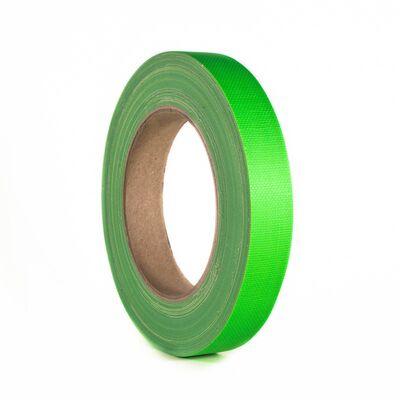 Gaffer Tape 19mm x 25m Green
