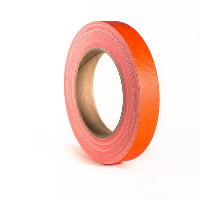 Gaffer Tape 19mm x 25m Orange