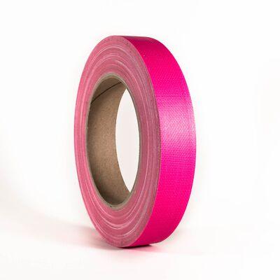 Ταινία Gaffer 19mm x 25m Ροζ