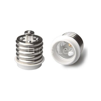 Lamp Adapter E40 to E27