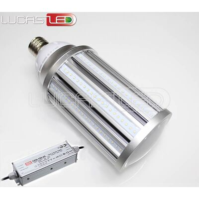 Lucas Led Bulb E40 80W IP64