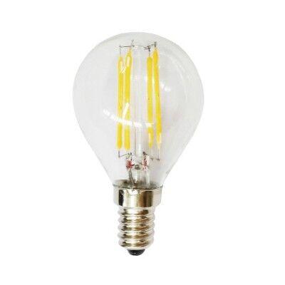 Λάμπα Led Edison E14 4W Retro Dimmable 2700K