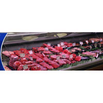 Μπάρα Led 56cm 9W Milky 24V DC Pink (Κρεοπωλεία)