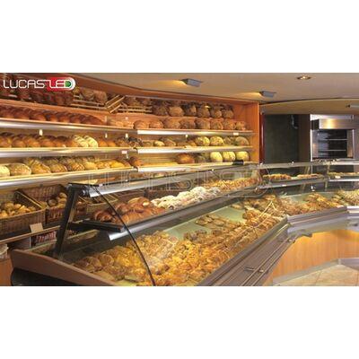 Led Bar 56cm 9W Milky 24V DC 2600K (Bread)
