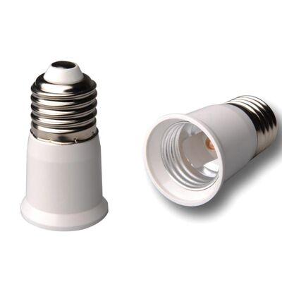 Lamp Adapter E27 to E27