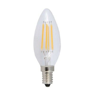 Led Lamp Edison E14 4W Decor Dimmable 2700K