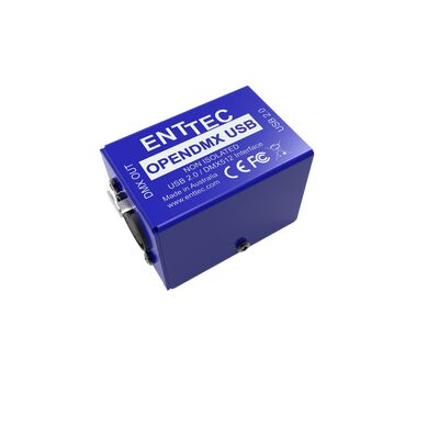 Enttec Open DMX USB