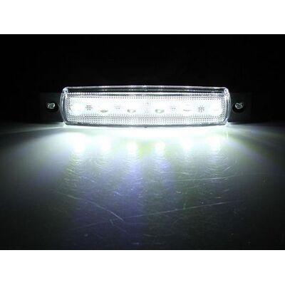 Led Truck Light 12V-24V DC White