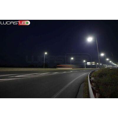 Φωτιστικό Δρόμου Lucas Led 210W 23100 Lumens