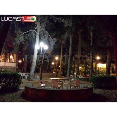 Λάμπα Lucas Led E27 15W CW