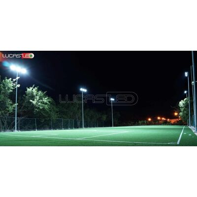 LED Flood Light 150W 18000 Lumens