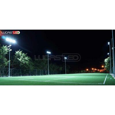 LED Beam Flood Light 180W 15°-20° 19800 Lumens