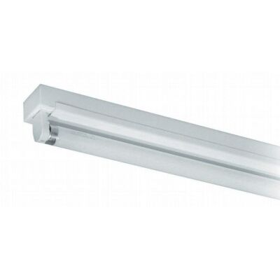 Fluorescent Lamp 1x18W 60cm tray