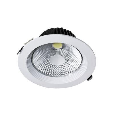 Φωτιστικό LED Οροφής Χωνευτό 50W 3000K
