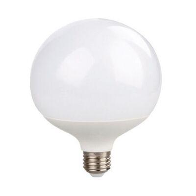 Led Lamp Globe G120 E27 18W 6000K