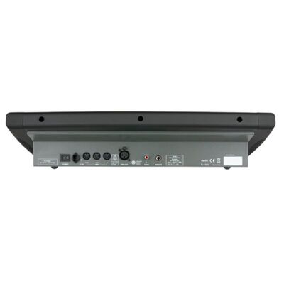 Console Showtec DMX 24CH Showmaster 24 MKII