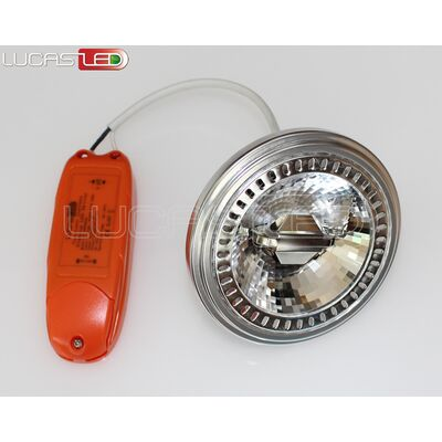 Led Lamp AR111 15W WW 230V Dimmable