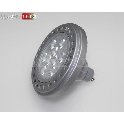 Led Lamp AR111 GU10 11W WW 230V