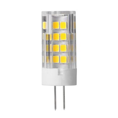 Led Lamp G4 5W 12V AC/DC 6000K