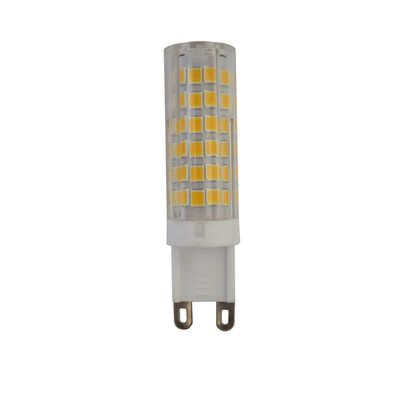 Led Lamp G9 7W Ceramic 6000K