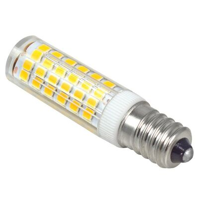 Led Lamp E14 7W 3000K Ceramic
