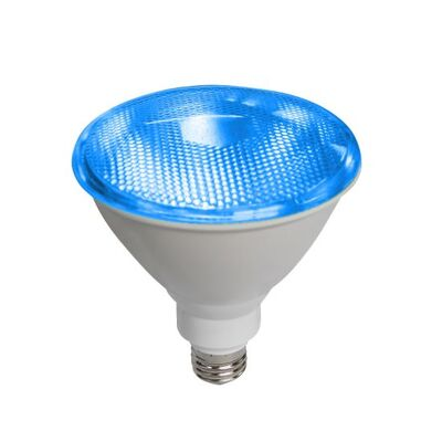 Led Lamp PAR38 E27 10W Blue
