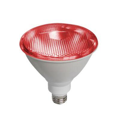 Led Lamp PAR38 E27 10W Red
