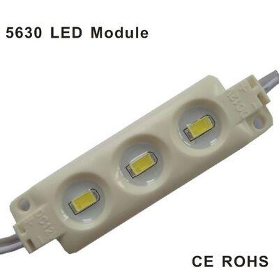 Led Module 3 SMD 5630 Cool White