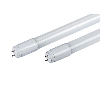 Led Tube T8 9W 60cm Glass 4000K 1 side