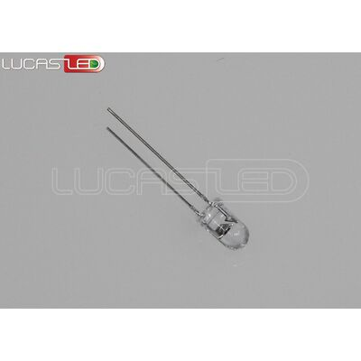Led 5mm Infrared 940nm 1,1-1,3V