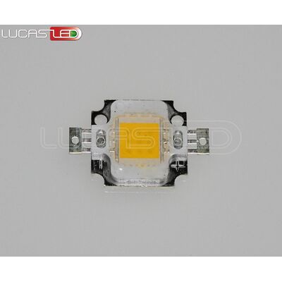 Led COB 10W Warm White 27-29V DC