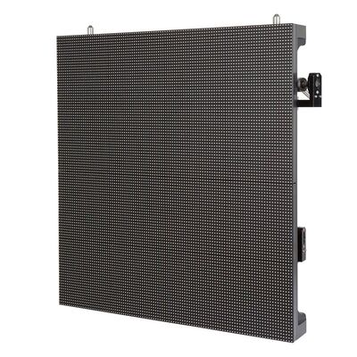 Led Display Outdoor P6 IP65